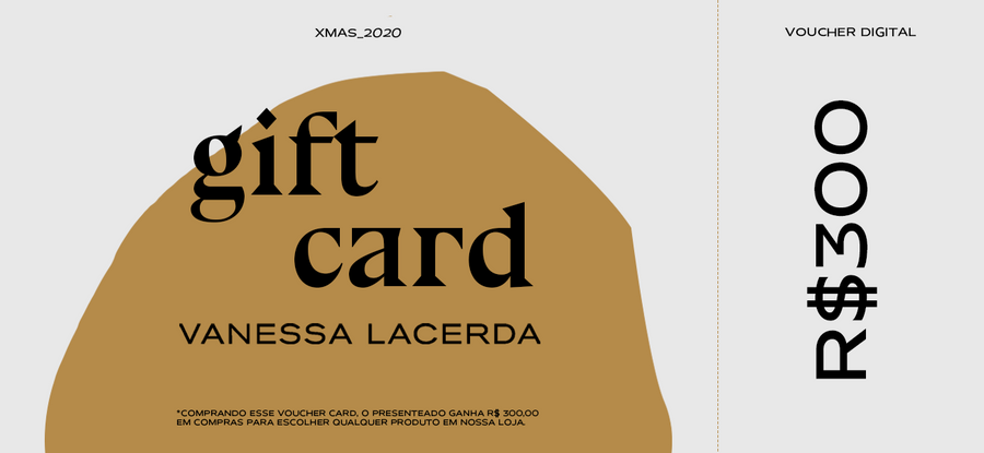 gift card | $300