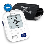 OMRON 5 Series® Upper Arm Blood Pressure Monitor