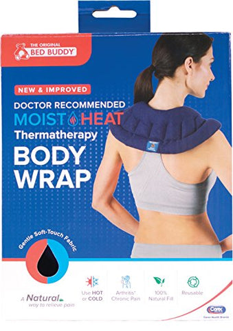 Bed Buddy™ Hot & Cold Body Wrap