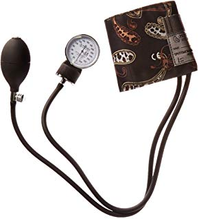 Prestige Medical® Premium Aneroid Sphygmomanometer with Carry Case