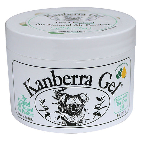 Kanberra Gel® Tea Tree Oil