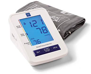 Medline Blood Pressure Unit