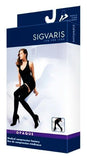 SIGVARIS SOFT OPAQUE THIGH HIGH STOCKINGS 15-20