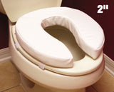 Essential® Padded Toilet Seat Cushion