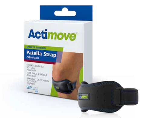 Actimove® Patella Strap - Adjustable