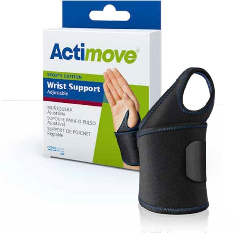 Actimove® Wrist Support - Adjustable