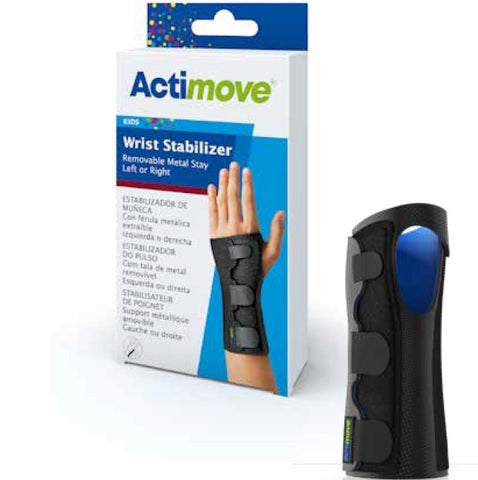 Actimove® Kids Wrist Stabilizer