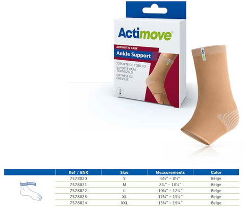 Actimove® Arthritis Ankle Support