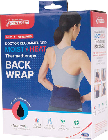Bed Buddy™ Hot & Cold Back Wrap