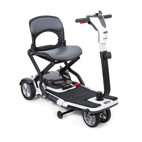 Pride® Go-Go® Folding Scooter 4-Wheel