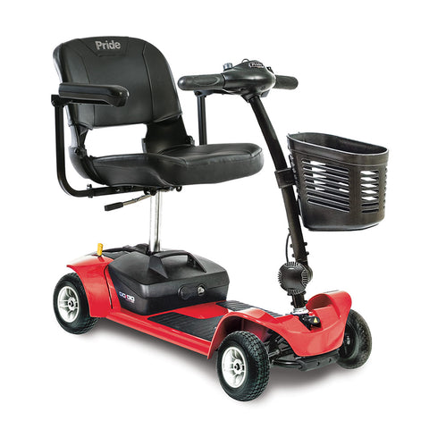 Pride® Go-Go® Ultra X 4-Wheel