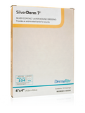 Derma Rite Silver Derm 7™ Antimicrobial Wound Contact Silver Dressing