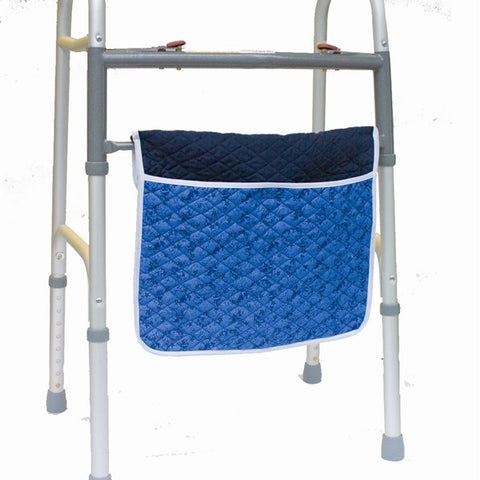 Rose Health Care Quilted Walker/Wheelchair Pouch