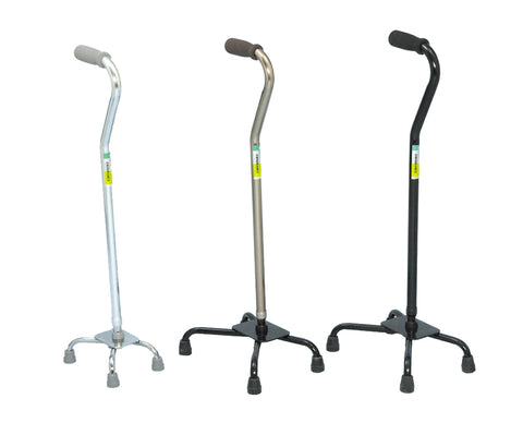 Essential® Endurance® Quad Cane