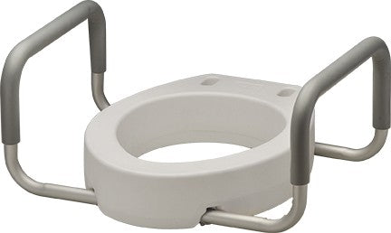 Nova Toilet Seat Riser with Arms