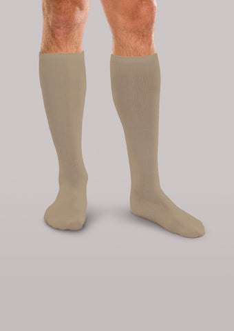 Therafirm® 15-20mmHg* Core-Spun Support Socks