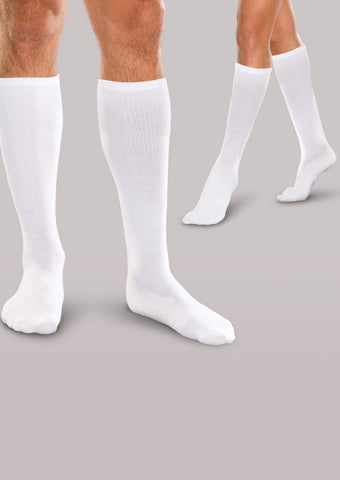 Therafirm® 30-40mmHg* Core-Spun Support Socks