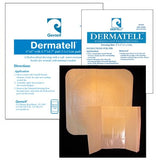 Gentell® Bordered Dermatell Hydrocolloid Dressings
