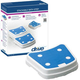 Drive Stackable Bath Step