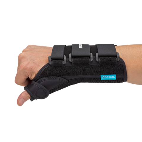 Ossur® Form Fit® Thumb Spica 8""