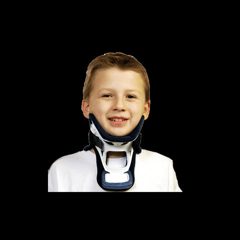 Miami Jr ® Pediatric Cervical Collar with Replacement Pads