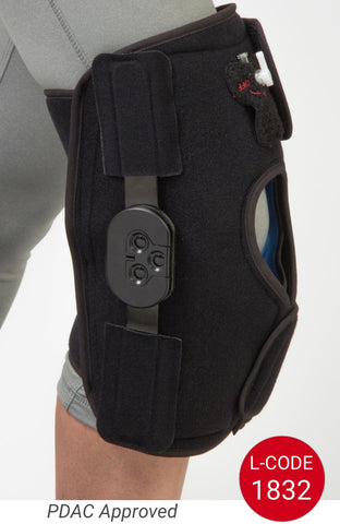 ThermoActive™ ROM Knee System