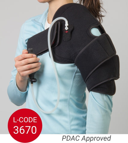 ThermoActive™ Shoulder Orthosis