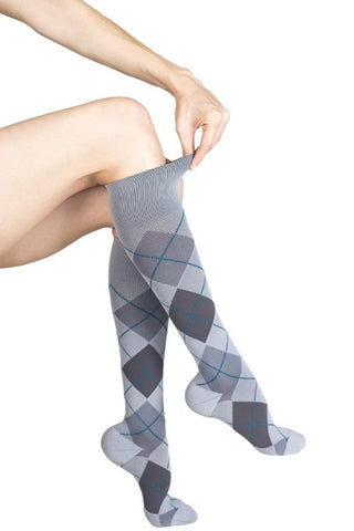 medi Rejuva Knee-High Socks 15-20mmHg