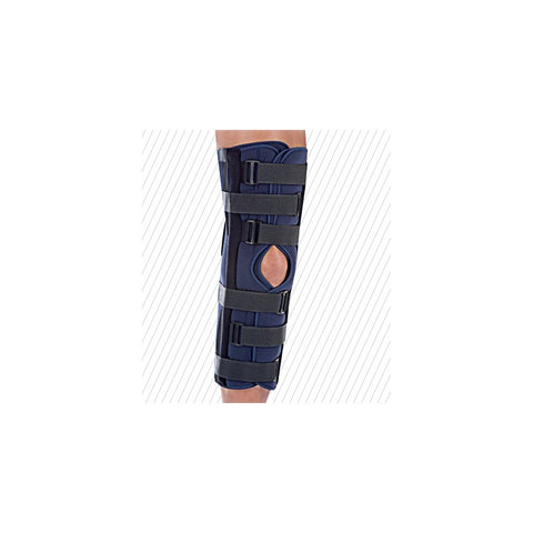 United Ortho® Tri-Panel Knee Immobilizer