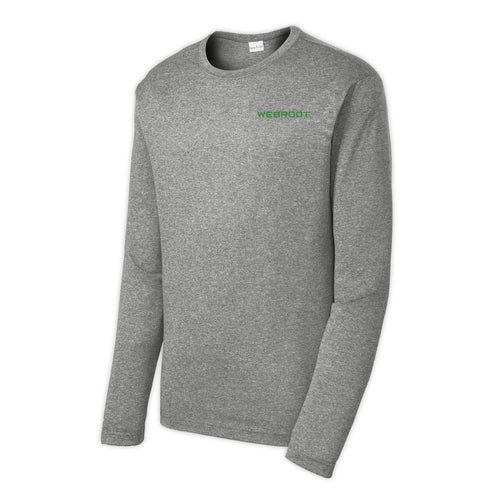 Sport-Tek Men's Long Sleeve Contender Tee