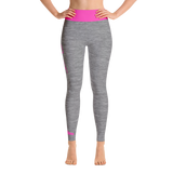 "Onakwest ""Late Night"" - Yoga Leggings"