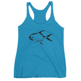 "Onakwest ""Permit Fish"" - Tank Top"