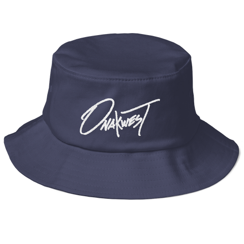 Onakwest Old School Bucket Hat