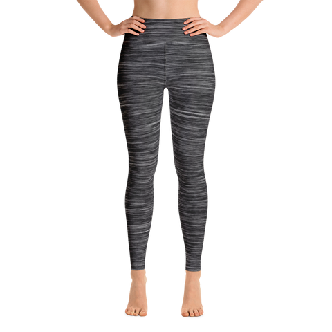 "Onakwest ""Late Night"" v2 - Yoga Leggings"