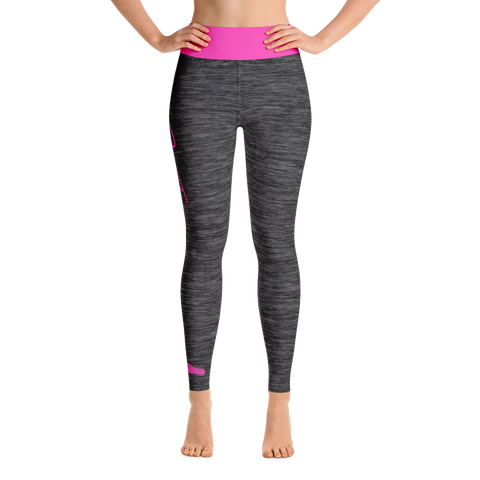 "Onakwest ""Late Night"" (Dark) - Yoga Leggings"