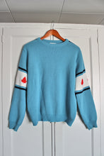 1970's/80's Hudson Bay Co. Sweater- Large