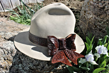 "Bow'd Up Hatband™ - Size 6 ¾""- 7 ¼"""