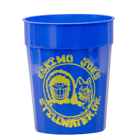 JOE'S ENAMEL METAL CUP - JEMC