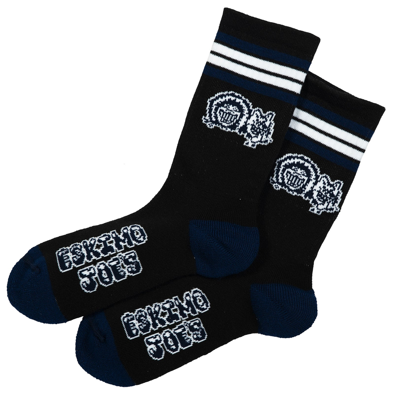 JOE'S BLACK DEUCE SOCK - JBDS