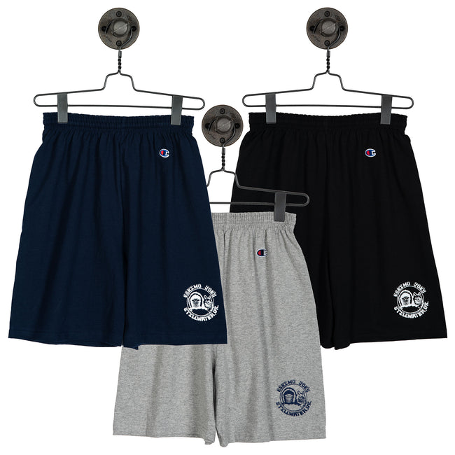 JOE'S CHAMPION COTTON SHORTS - JCSH