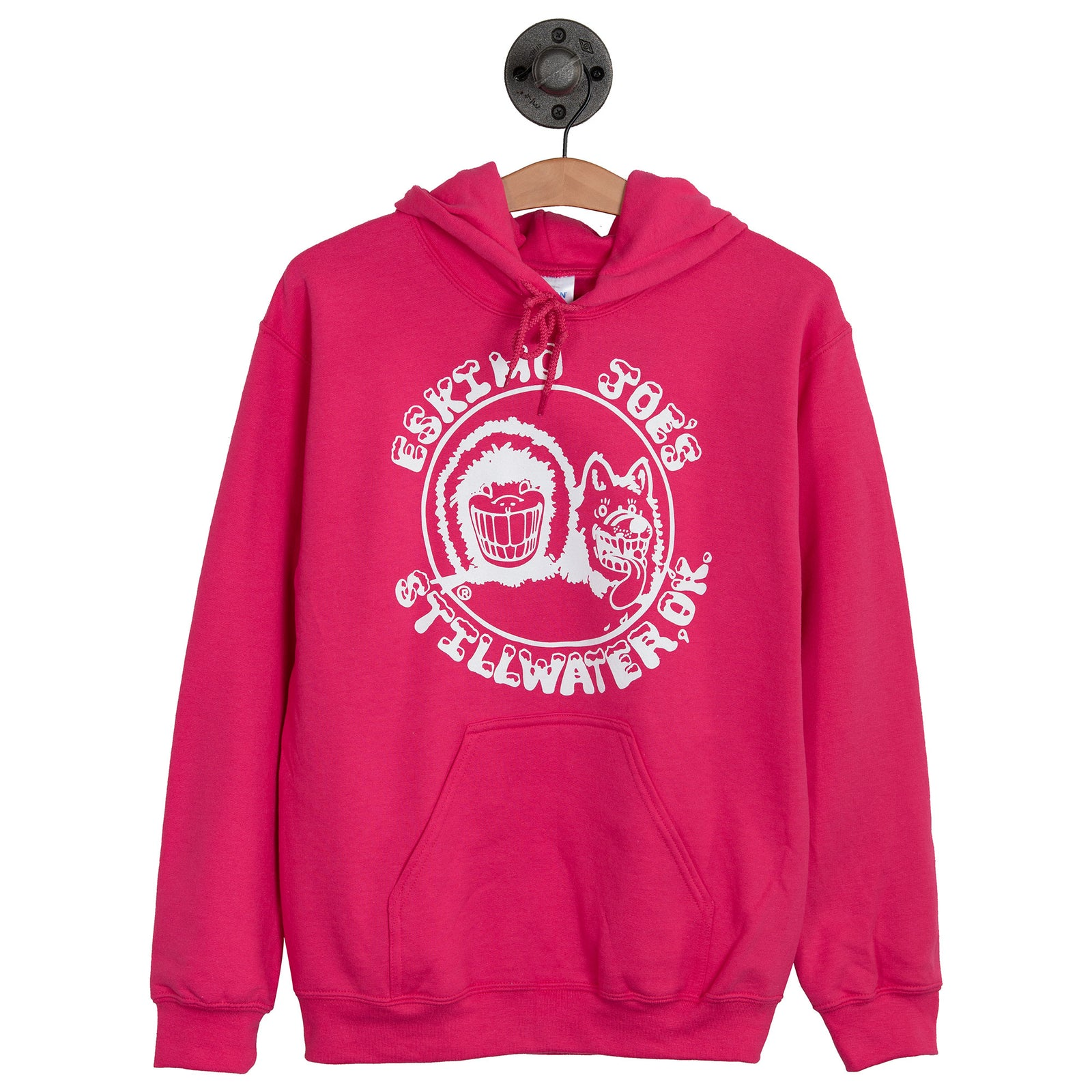 JOE'S HOODED SWEAT - JHS - Eskimo Joe's Clothes