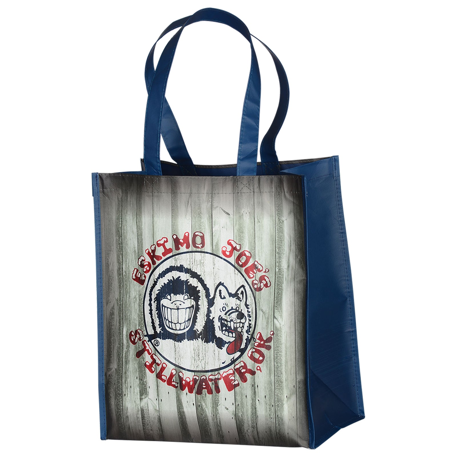 JOE'S REUSABLE SHOPPING BAG - JRSB