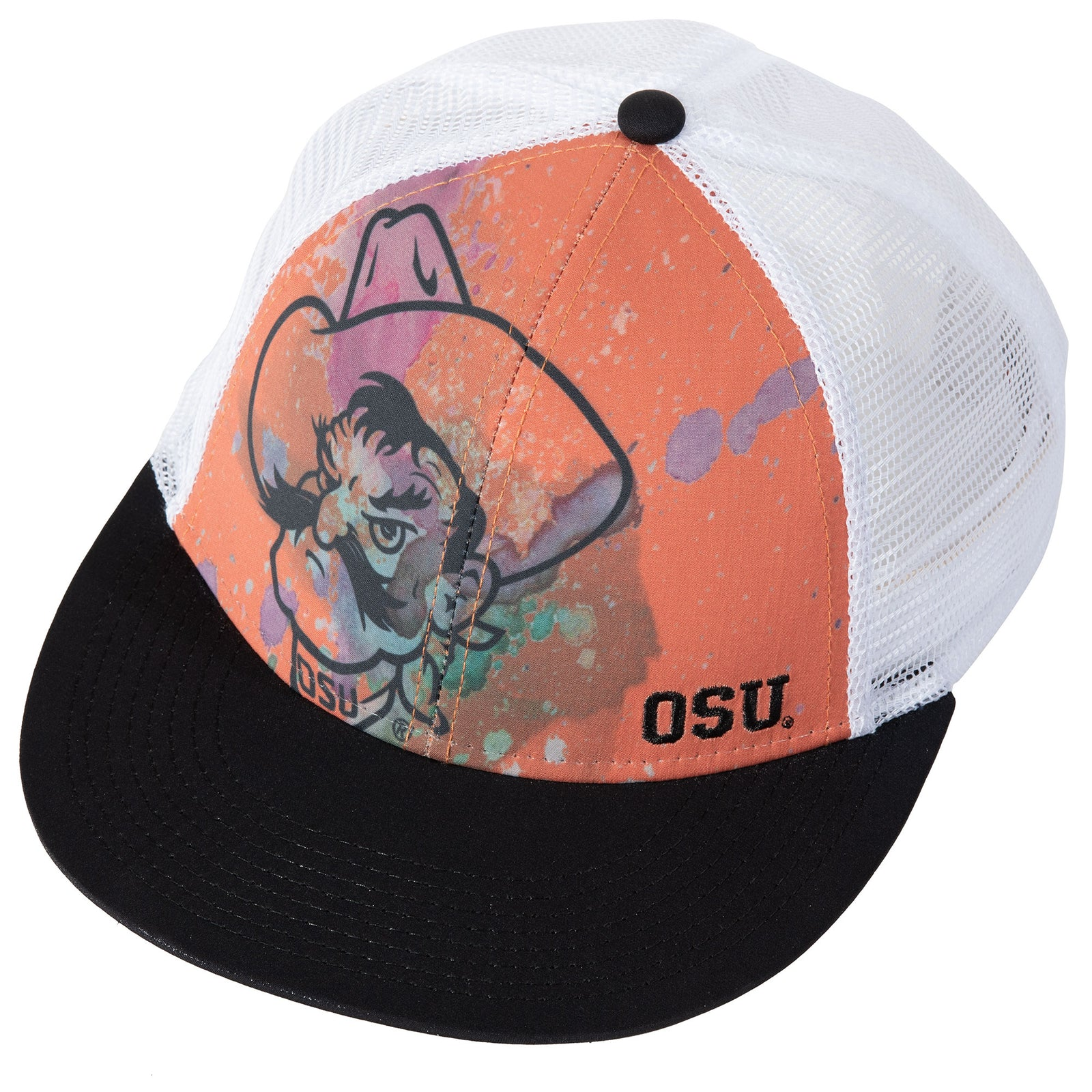 OSU BIG PISTOL PETE HAT - OSUBPPH