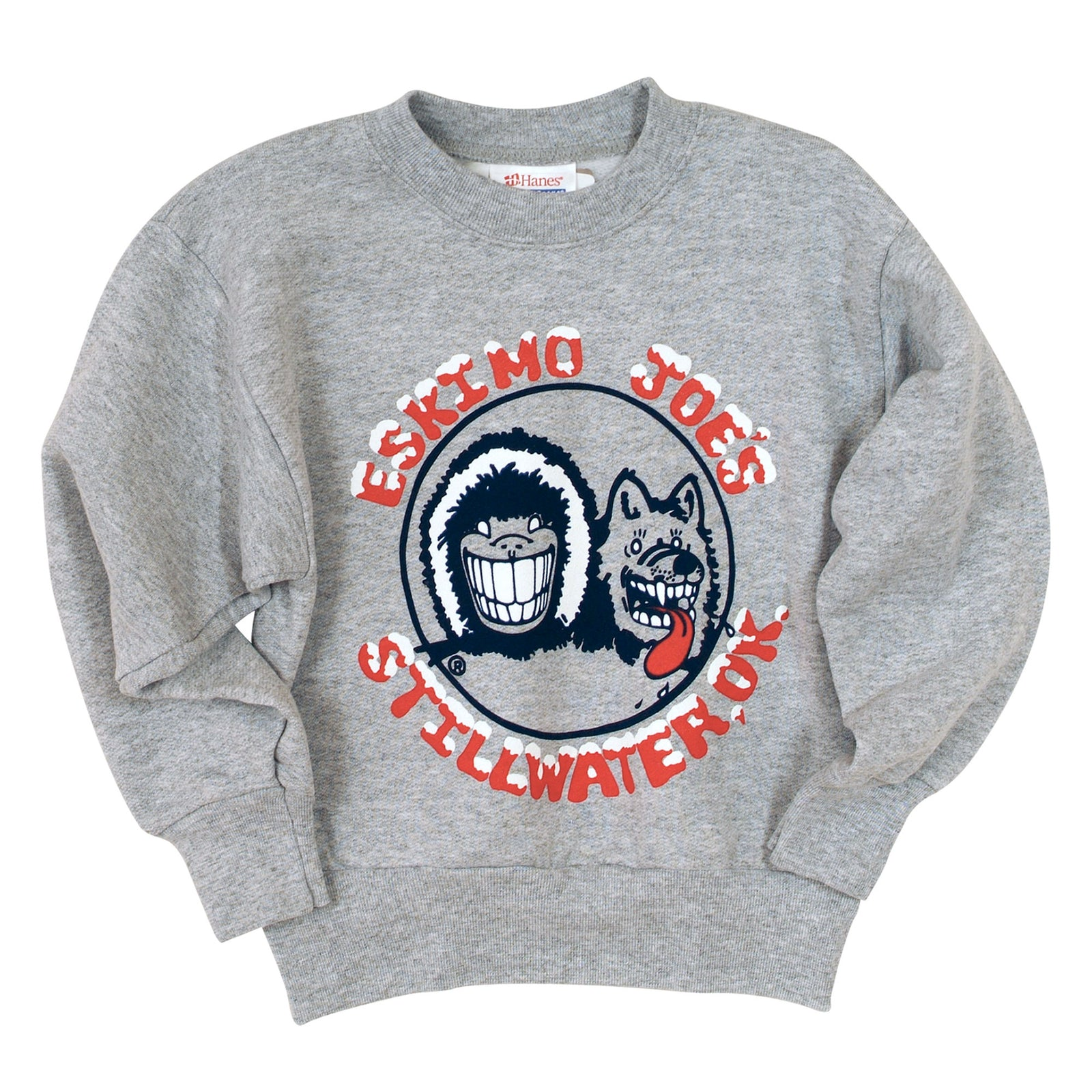YOUTH CLASSIC SWEAT - YS