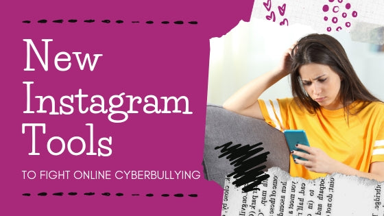 New Instagram Tools To Fight Online Cyberbullying Feature Image