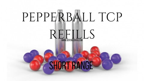 PEPPERBALL TCP SD REFILLS