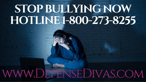 cyberbullying  hotline on social media