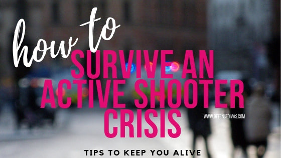 defense divas how to survive active shooter crisis blog header