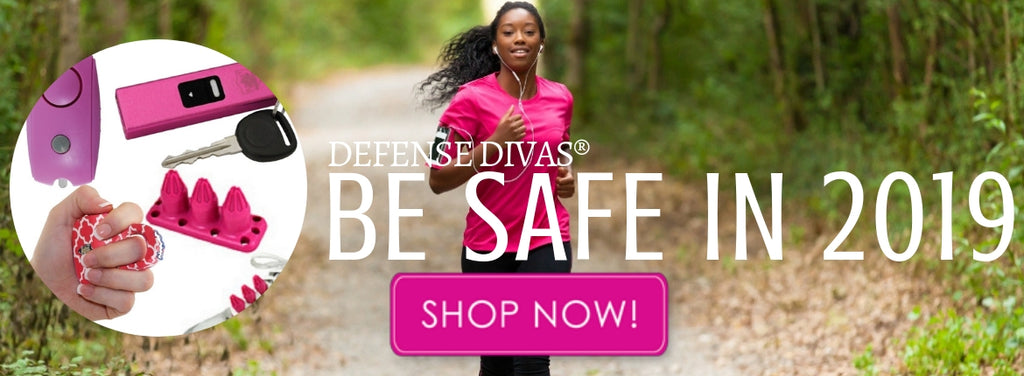 women's self defense products kits defense divas