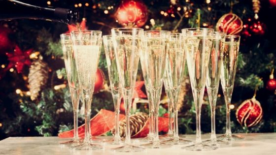 holiday party drinking safety tips